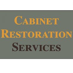 Cabinet Restoration Services screenshot