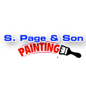 S. Page & Son Painting screenshot