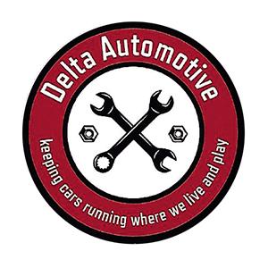 Delta Automotive screenshot