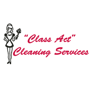 Class Act Cleaning Services screenshot