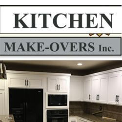 Kitchen Make-Overs Inc. screenshot