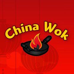 China Wok screenshot