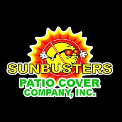 SunBusters Patio Cover Company screenshot