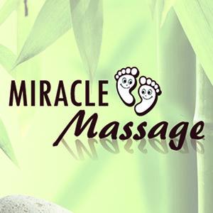Miracle Massage screenshot