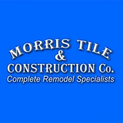 Morris Tile & Construction screenshot