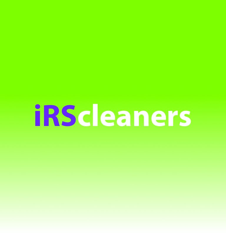 IRS Cleaners screenshot