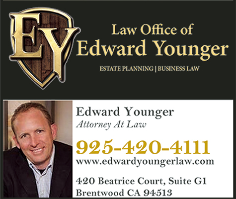 Edward Younger Attorney At Law screenshot