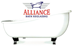 Alliance Bath Reglazing screenshot