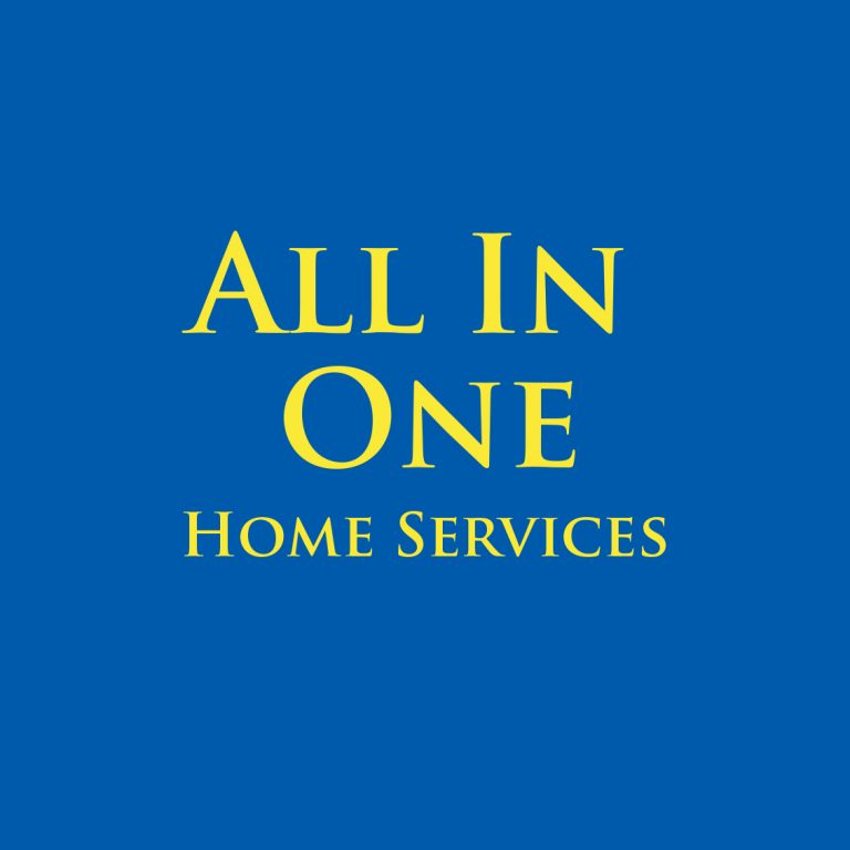 All In One Home Services screenshot