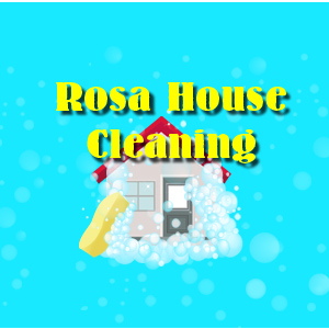 Rosa House Cleaning screenshot
