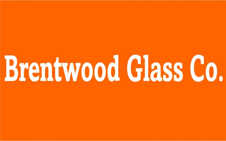 Brentwood Glass Co. screenshot